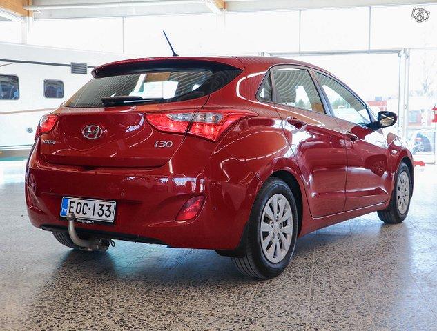 Hyundai I30 5d 5