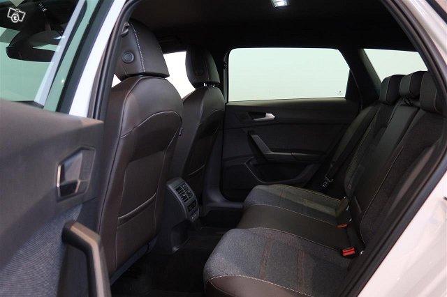 Seat Leon Sportstourer 6