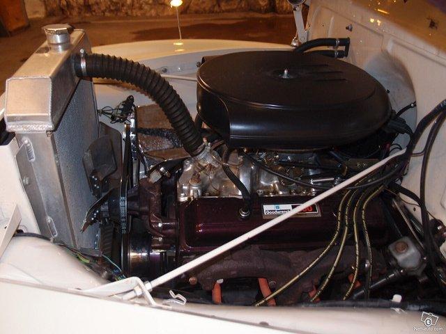 Chevrolet Pickup 16
