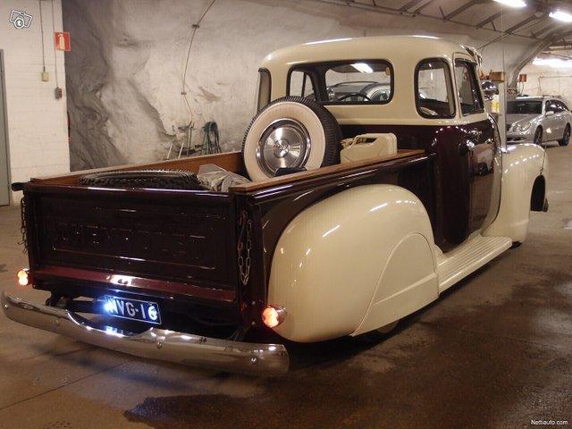 Chevrolet Pickup 25