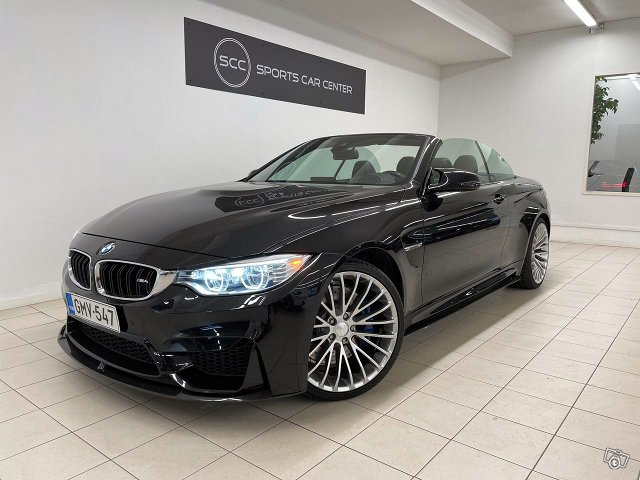 BMW M4, kuva 1