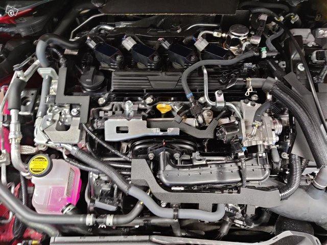 Toyota Corolla 17