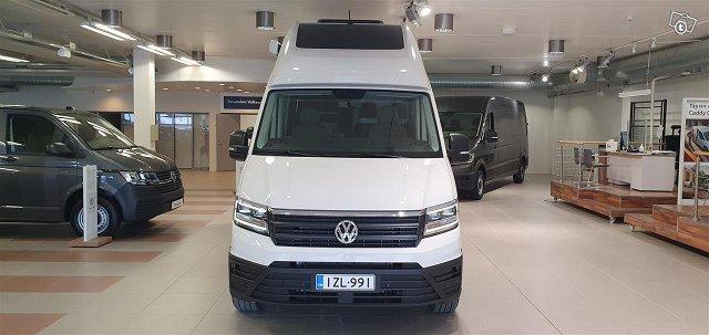 Volkswagen Grand California 2