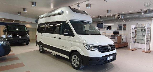 Volkswagen Grand California 3