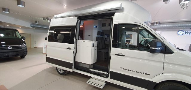 Volkswagen Grand California 9