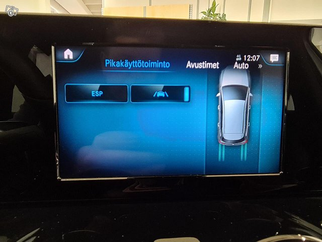Mercedes-Benz B 15