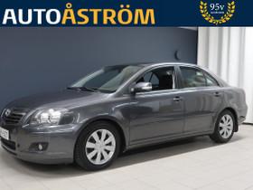 Toyota Avensis, Autot, Oulu, Tori.fi