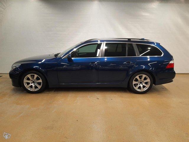 BMW 525 4