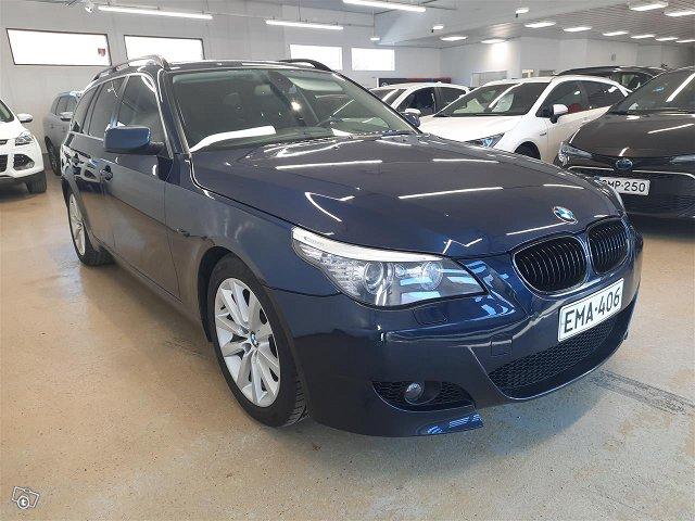 BMW 525 23