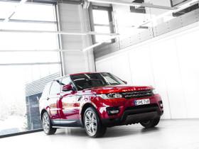 Land Rover Range Rover Sport, Autot, Tampere, Tori.fi