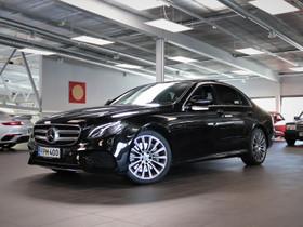 Mercedes-Benz E, Autot, Helsinki, Tori.fi