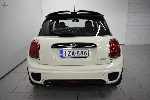 Mini Hatchback 11