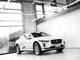 Jaguar I-PACE, Autot, Tampere, Tori.fi
