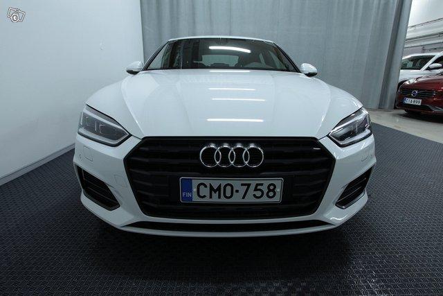 Audi A5 16