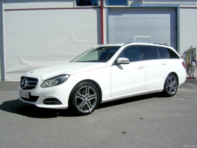 Mercedes-Benz E, Autot, Uusikaupunki, Tori.fi