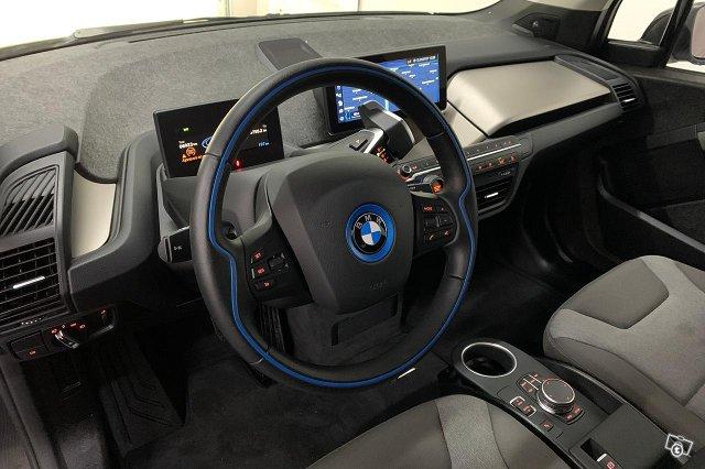 BMW I3s 14