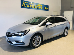 Opel Astra, Autot, Seinäjoki, Tori.fi