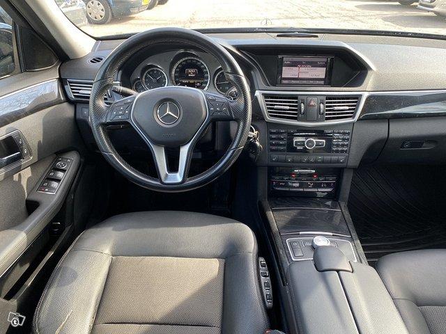 Mercedes-Benz E 200 CDI AUT Avantgarde 6