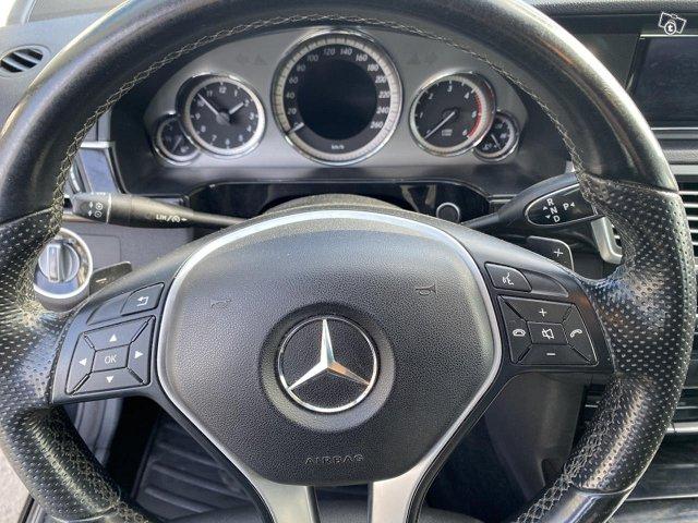 Mercedes-Benz E 200 CDI AUT Avantgarde 8