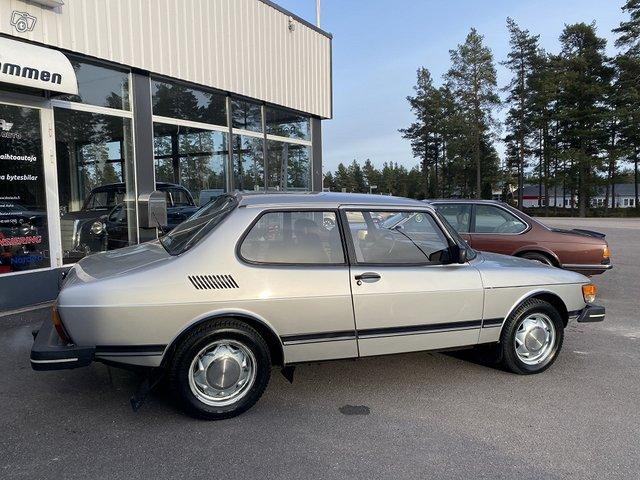 Saab 99 2