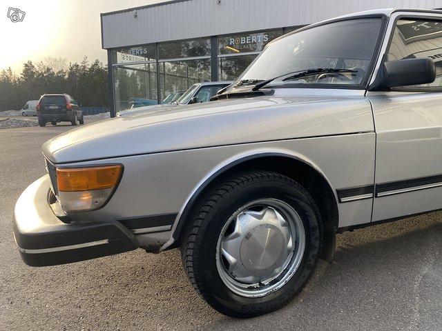 Saab 99 7