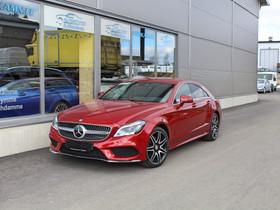 Mercedes-Benz CLS, Autot, Akaa, Tori.fi