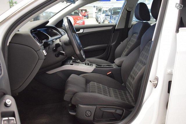 Audi A4 11