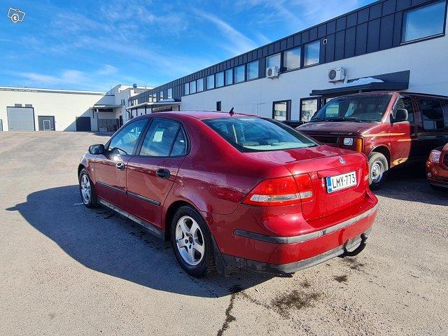 Saab 9-3 9