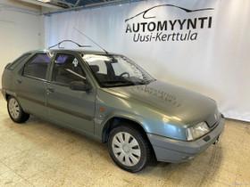 Citroen ZX, Autot, Nakkila, Tori.fi