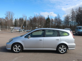 Honda STREAM, Autot, Kotka, Tori.fi