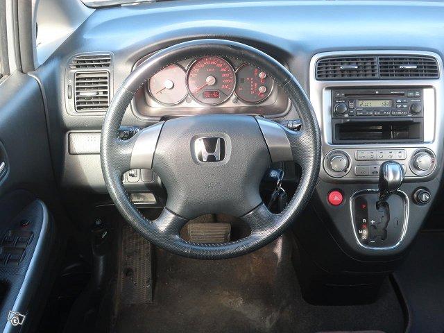 Honda STREAM 5