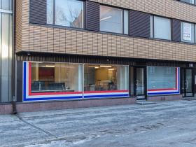 Turku Keskusta Yliopistonkatu 6 liiketila/myymälä, Liikkeille ja yrityksille, Turku, Tori.fi