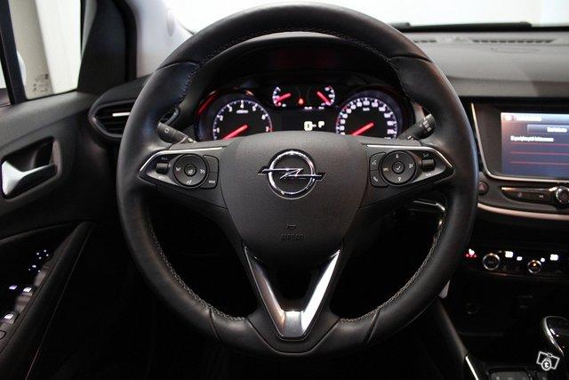 Opel Crossland X 23