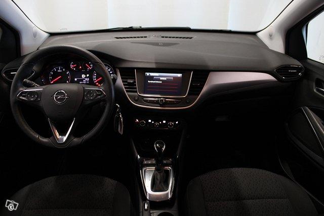 Opel Crossland X 24