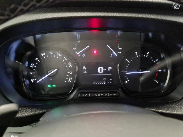Peugeot Expert 10