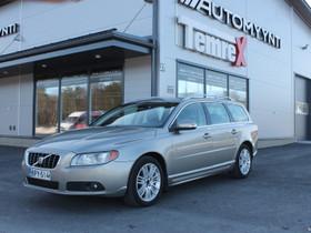 Volvo V70, Autot, Raahe, Tori.fi