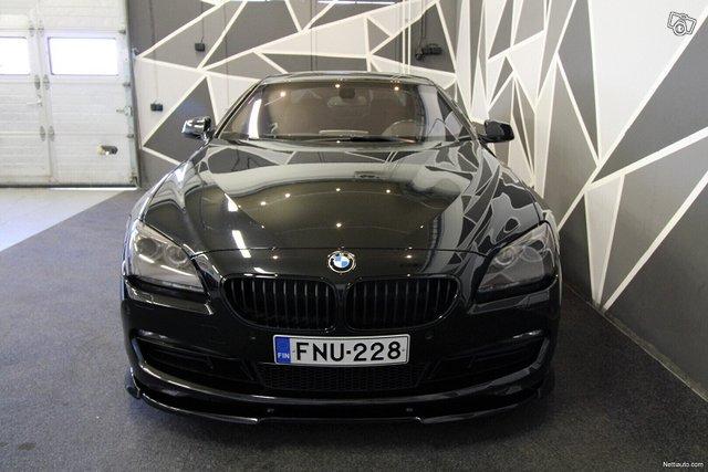 BMW 640 2