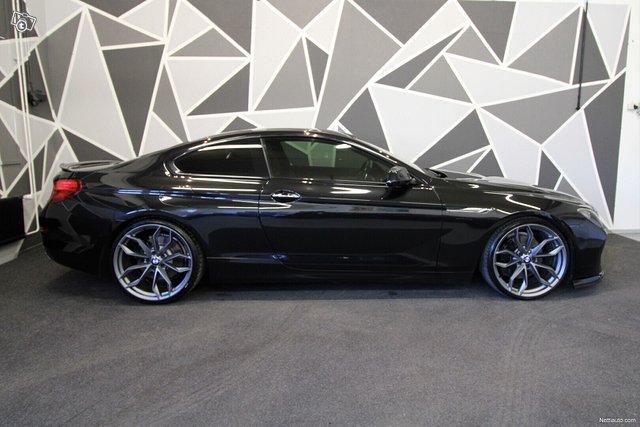 BMW 640 3