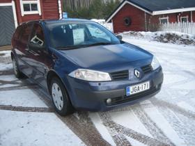 Renault Megane, Autot, Kouvola, Tori.fi