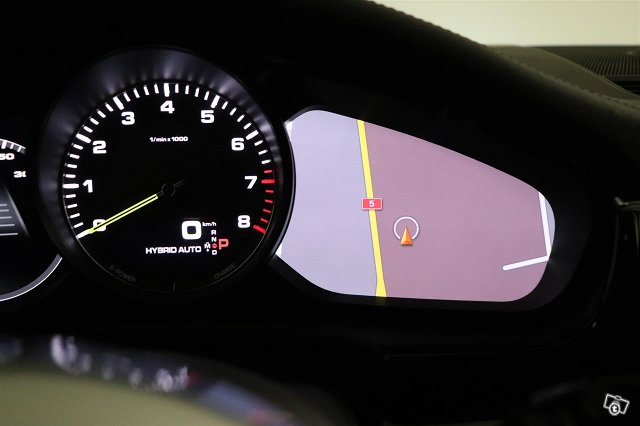 Porsche Panamera 23