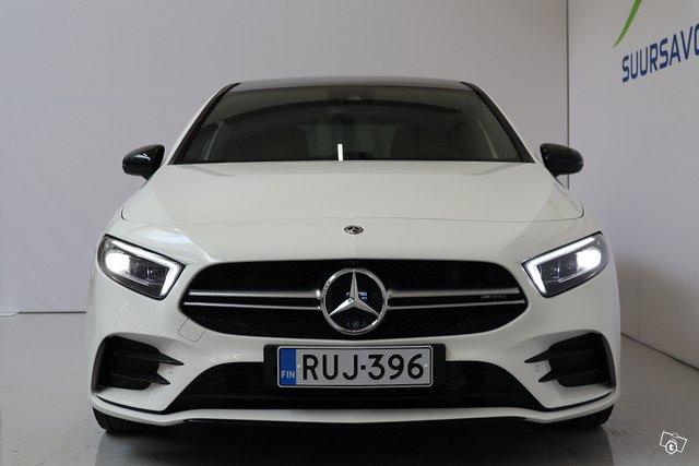 Mercedes-Benz A 35 AMG 2