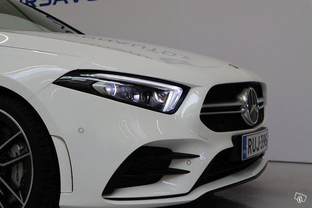 Mercedes-Benz A 35 AMG 4