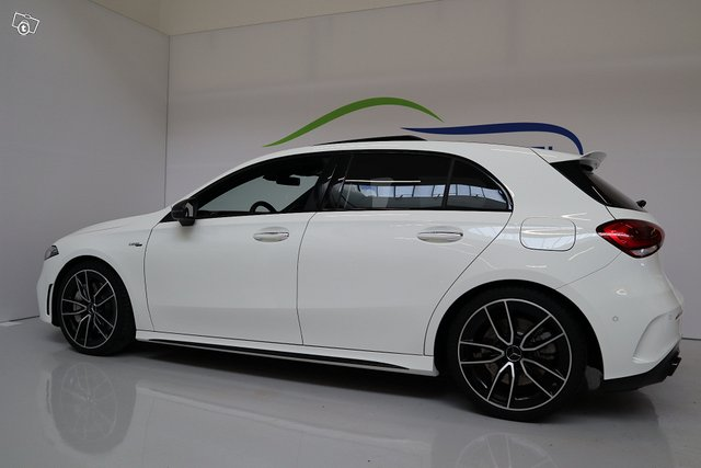 Mercedes-Benz A 35 AMG 6