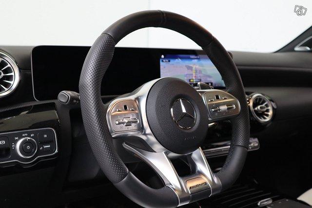 Mercedes-Benz A 35 AMG 14