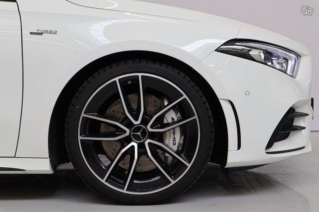 Mercedes-Benz A 35 AMG 17