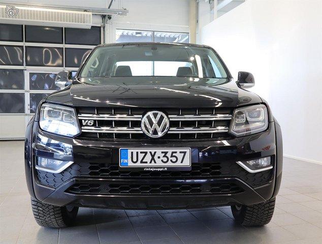 Volkswagen Amarok 6