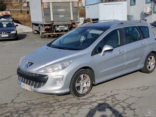 Peugeot 308 18