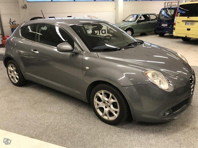 Alfa Romeo Mito 10