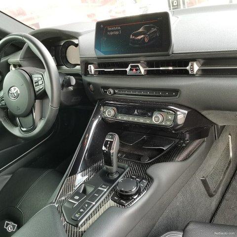 Toyota Supra 10