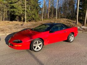 Chevrolet Camaro, Autot, Helsinki, Tori.fi